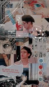 ♡ — ❥ Taehyung Wallpapers ➵ 𝙇𝙞𝙠𝙚 𝙤𝙧 ...