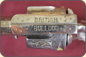 Image result for .44. bulldog display
