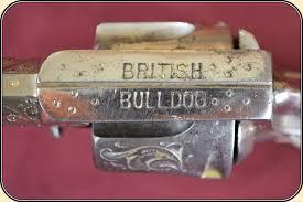 Image result for .44. bulldog display