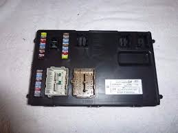ford transit 2 2 tdci body control module cc1t 14a073 df fuse ford transit 2 2 tdci body control module cc1t 14a073 df fuse box