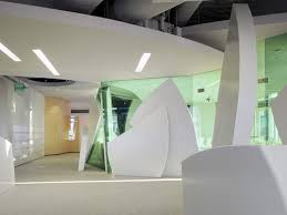 contemporary office interior design ideas. Simple Office Amazing Of Contemporary Office Interior Design Ideas White Plexi  Glass And Surf On Pinterest Intended U
