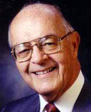 Howard G. Hendricks - Database: Christian Educators of the 20th Century -  Biola University