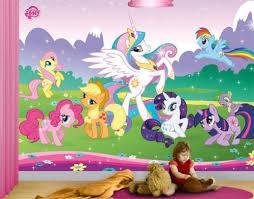 My Little Pony Wallpaper | EBay