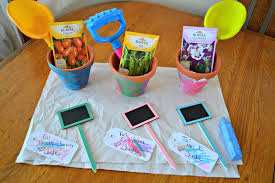 garden gift basket. Photo 8 Of Creating A Colorful Garden Gift Basket Using Crayola Crayons And (superior Gardening Ideas