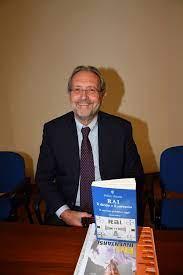 Roberto Zaccaria racconta la Rai con Lucia Annunziata e Giuseppe Giulietti.  Le foto di Pizzi - Formiche.net