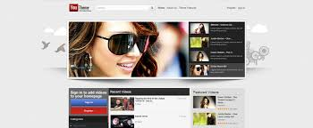 Video Website Template Classy Why To Create A Videosharing Website With Joomla Video Template