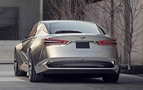 2018 nissan altima. plain nissan 2018 nissan altima hybrid rear inside nissan altima t