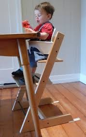 babyreviewcomau » blog archive » the modern classic highchair