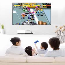 <b>Data Frog HD TV</b> Game Consoles 4GB Video Game Console ...