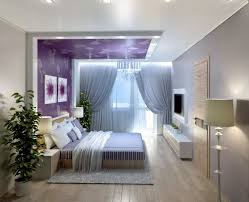 bedroom designs. Beautiful Designs Voilet Color Unique Bedroom Design To Designs