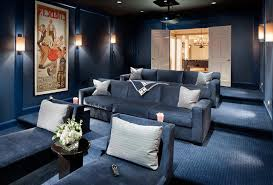 media room paint colorsTag Archive for home theater ideas  Home Bunch  Interior