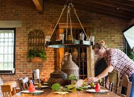 rustic lighting dining room. rustic light fixtures \u2013 simplicity, coziness and romantic charm lighting dining room