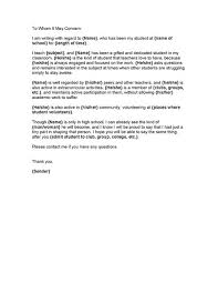 Related Image Reference Letter For Student Student