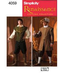 Simplicity Renaissance Patterns Custom Inspiration Design
