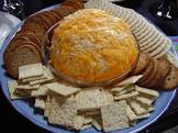 amy s beer   ranch cheese ball