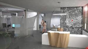 office design concept. modern it office design concept 01 pinterest designs e