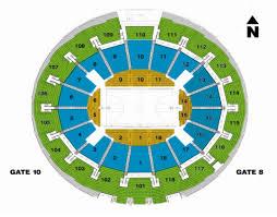 Ou Men S Basketball Seating Chart Mens Basketball Notre Dame Ticket Exchange
