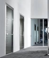 Modern Wood And Glass Interior Doors