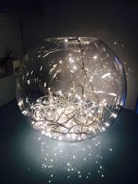 Lights For Glass Vases