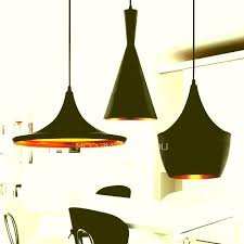 colored pendant lights kitchen one light black color shade vintage