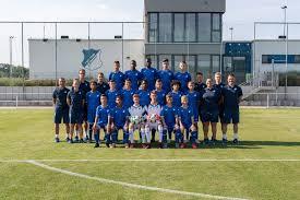 Rb leipzig frustrated by hoffenheim draw as title hopes hit. Tsg 1899 Hoffenheim 2 U14 Enbw Oberliga Junioren