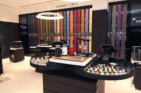 nespresso store. Contemporary Store Nespresso Announces New Boutiques With Redesigned Shopping Experience For Store F