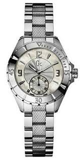 guess collection gc watch ladies g33501m1 women s watches guess gc swiss ladies watch g70000l1