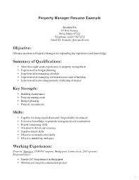 Skill Summary Resume Examples Skill Summary Resume Examples What To ...