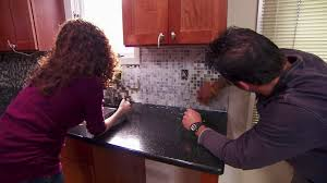 Backsplash Tile Ideas How To Tile A Backsplash Diy