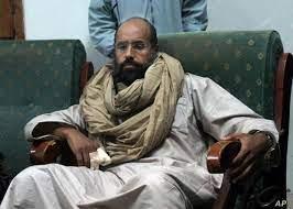 """ليبيا تفرج عن """"جاسوسين روسيين"""".. اتهما بـ""""دعم سيف القذافي والسيطرة على  صناعة النفط"""""""