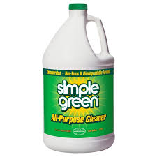 simple green 1 gallon sassafras all purpose cleaner