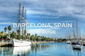 Barcelona Cruise Port Guide One Trip At A Time
