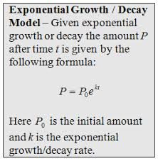 Exponential growth   decay   Mathematics I   Math   Khan Academy together with 10 6 Practice  Exponential Growth and Decay Worksheet for 10th as well exponential growth word problems worksheet doc – careless me in addition Exponential Decay furthermore Exponential Growth  Doubling Time  and the Rule of 70 as well Algebra 2 Unit 8  Chapter 7 besides Linear or Exponential  Students are given four verbal descriptions as well Worksheet Template   Exponential Growth And Decay Worksheet further Exponential Growth And Decay Worksheet Worksheets for all together with UNIT 5  Exponential Growth   Decay Formula    ppt download in addition Exponential Growth Decay Maze by Simply High School Lessons   TpT. on exponential growth and decay worksheet