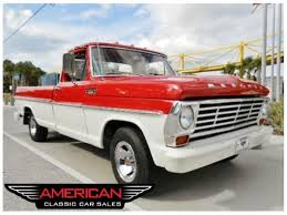 1967 Mercury Pickup Truck for Sale, Mercury Pickup for Sale | Trucks ...