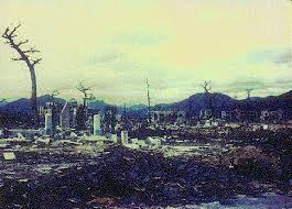 a photo essay on the bombing of hiroshima and nagasaki hiro2 gif 60769 bytes