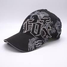 Flexfit Cap Size Chart Fox Racing Flexfit Hat Size S M Cap Flexfit Baseballcap