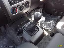 2015 Chevrolet Colorado Manual Transmission - image #4
