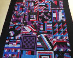 Navajo quilt | Etsy & Navajo Crazy Quilt Adamdwight.com