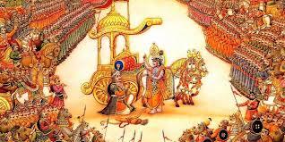Image result for lust in bhagwat geeta