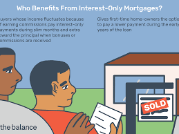 Interest Only Mortgage Calculator With Extra Payments What Is An Interest Only Mortgage