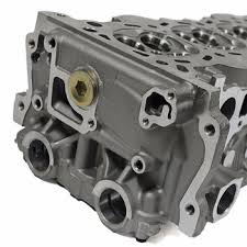 2tr-fe Cylinder Head Use For Toyota Hilux - Buy 2tr-fe Engine ...