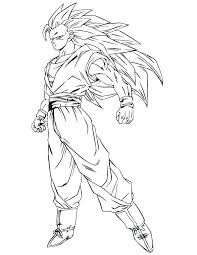 Dragon Ball Z Super Coloring Page Pages Vegeta Colouring Scihostco