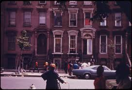 ungentrified brooklyn in the 1970s the bowery boys new york city history