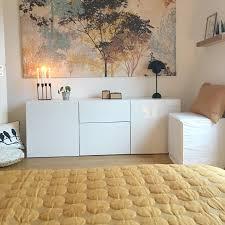 Leinwand Im Schlafzimmer Living Skandinavisch Woh