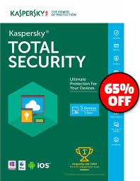 Kaspersky Total Security 2017 Multi Device 5 Device 1 Year Pc Mac