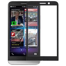 BlackBerry Z3 Outer Screen Glass Repair ...