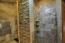 Open Shower Bathroom Open Shower Designs Modern 1 Small Open Shower Bathroom Design