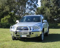 Toyota Rav4 01/06 - 07/08 - QLD Bullbars