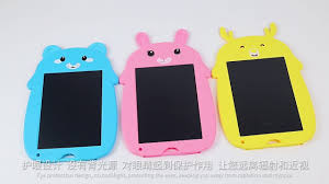 <b>8.5inch Cartoon</b> Handwriting LCD Tablet for Parent-Child Interaction ...