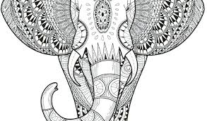 Free Printable Coloring Pages For Adults Advanced Mycoloring